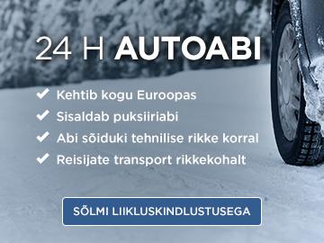 24 h autoabi